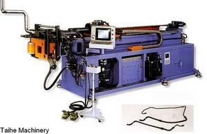 Wholesale electric pipe bender: CNC Pipe Bending Machine