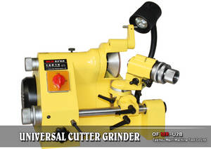 Wholesale Electric Grinders: Universal Cutter Grinder MR-U2B