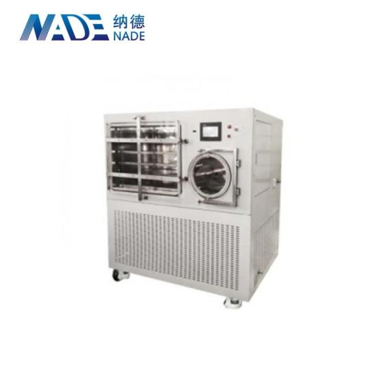 Sell NADE TF-SFD-30 Production Lyophilizer/freeze drying equipment/freeze dryer