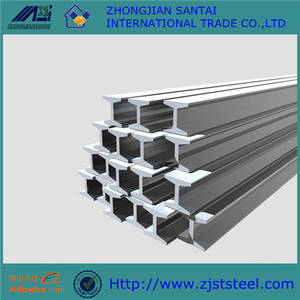 Wholesale Steel I-Beams: I Beam