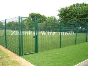 Wholesale plastic rain gauge: Hot Dipped Galvanized Wire Fence
