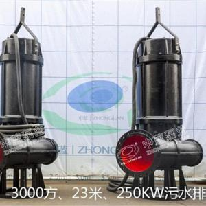 Wholesale change over switch: Submersible Sewage Pump