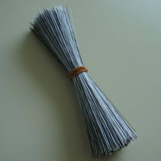 Sell high flaggable PVC brush filament for car cleaning