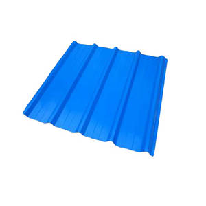 Wholesale Steel Sheets: 28 Gauge Corrugated Steel Roofing Sheet