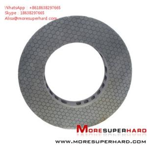 Wholesale grinding disc: Vitrified Bond Double Disc Grinding Wheel