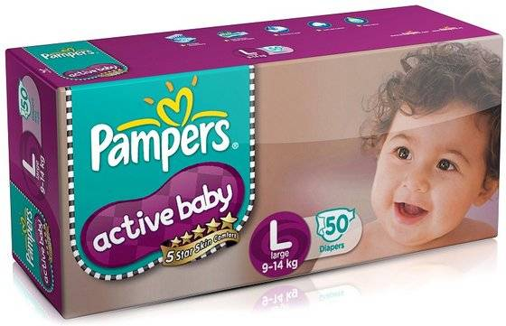 Baby Diapers/Nappies: Sell Disposable Baby Diapers
