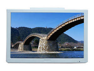 Wholesale lcd monitor: 19 Inch Bus Fixed LCD Monitor