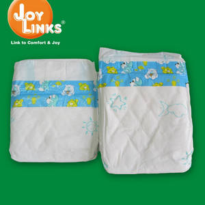 Wholesale baby nappy pads: Disposable Nappy with Good Absorption (A Series)