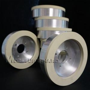 Wholesale grinding wheels for pcbn: Vitrified Diamond Grinding Wheels for PCD & PCBN Tools