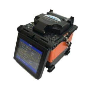 Wholesale fiber fusion splicer: Techwin Fusion Splicer TCW-605E for Construction and Maintenance of Fiber and Cable