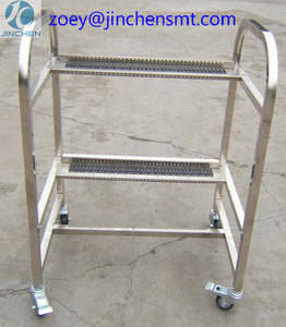 Wholesale cart: YAMAHA YS Feeder Storage Cart