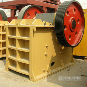 Wholesale limestone: 75kw Rock Limestone Slag Jaw Crushers for Mining