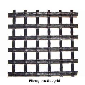 Wholesale Earthwork Products: Geogrid