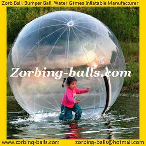 Wholesale water ball: Water Zorb, Water Walking Ball, Water Walker, Waterball