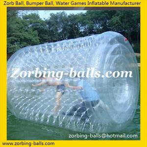 Wholesale inflatable water roller: Inflatable Roller, Water Roller Ball, Hamster Roller, Inflatable Wheel