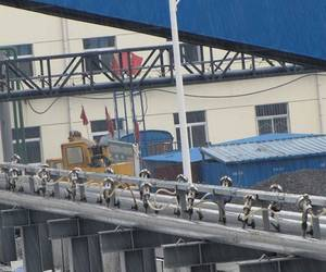 Wholesale automatic coal boiler: New Type of Embolism Conveyor System