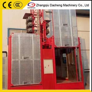 Wholesale electric scaffolding: Construction Hoist