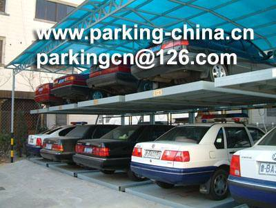 Sell parking system