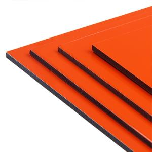 Wholesale panel: 3MM Aluminum Composite Panel