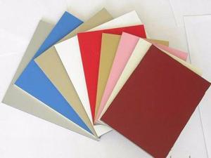 Wholesale curtain suppliers: Wholesale Pvdf Coated Aluminum Composite Panel