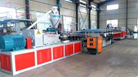 PP Building Template Production Line