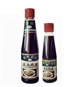 Wholesale fish sauce: Steamed Fish Soy Sauce