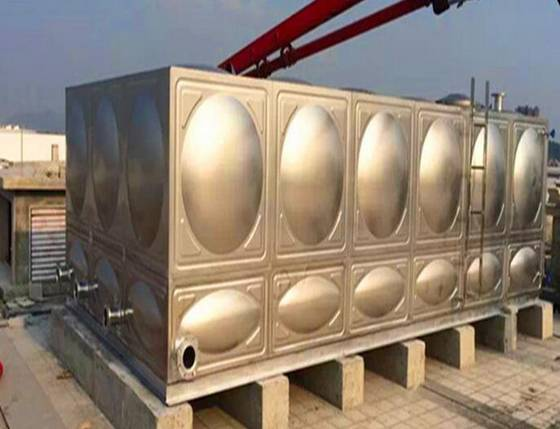 Water Dispenser: Sell Stainless Steel Water Tank