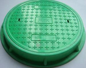 Wholesale frp cover: FRP Manhole Cover