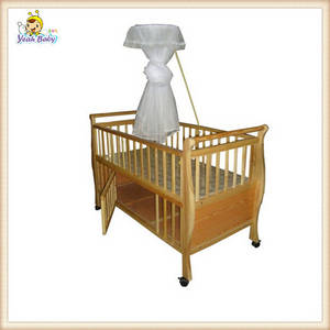 Wholesale Nursery Furniture & Decor: Baby Bed Factory Baby Crib Wholesaler