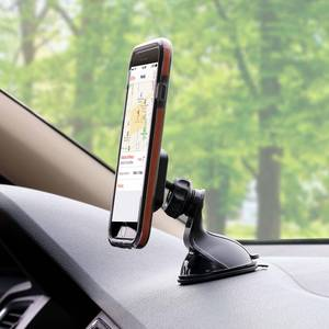 Wholesale mobile phone holder: Car Magnet Phone Holder Stand Universal Car Mount for Mobile Phone