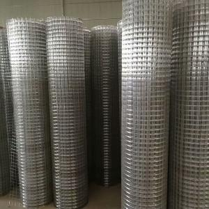 Wholesale construction rods: Galvanized Welded Wire Mesh