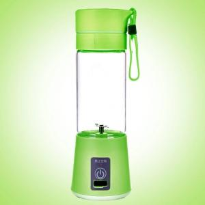 Wholesale fruit blender: Mini Blender Portable Chargeable Fruit Squeeze