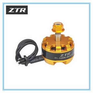 Wholesale rc model: ZTR New 2205 2600kv Brushless Motor for RC Drone Quadcopter RC Model