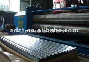 Wholesale hdgi: Barrel Corrugation Sheet Forming Machine