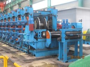 Wholesale Construction Material Making Machinery: ERW508 Pipe Mill