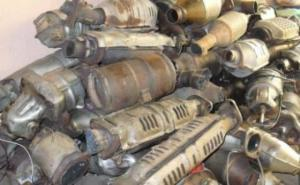 Wholesale Other Metal Scrap: catalytic Converter Scrap, Converter Scrap,Catalytic Scrap Converter