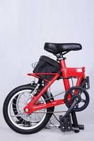 Sell electric folding ebikes electric bike