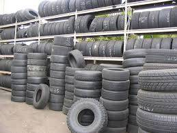 Wholesale Wheels, Rims & Tires: Cheap Used Car Tires Available for Sale