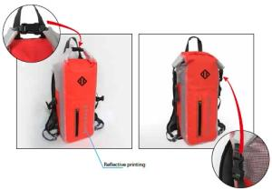 Wholesale Other Sports & Leisure Bags: Welded Backpack 25L