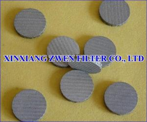 Wholesale multilayer: Multilayer Sintered Filter Disc