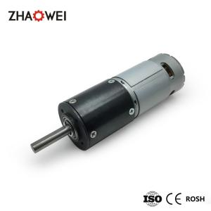 Wholesale thread reducer: 38mm 12v High Precision Planetary Reducer Motor with Gearbox