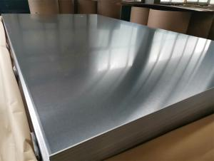 Wholesale heat foil sheets: 3003 H14 Aluminum Sheet
