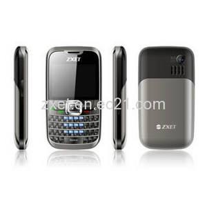 Wholesale diverter: ZXET CF280 CDMA 450Mhz Dual Mode Phone CDMA +GSM