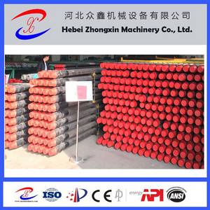 Wholesale drill pipe: Water Well Drill Pipe