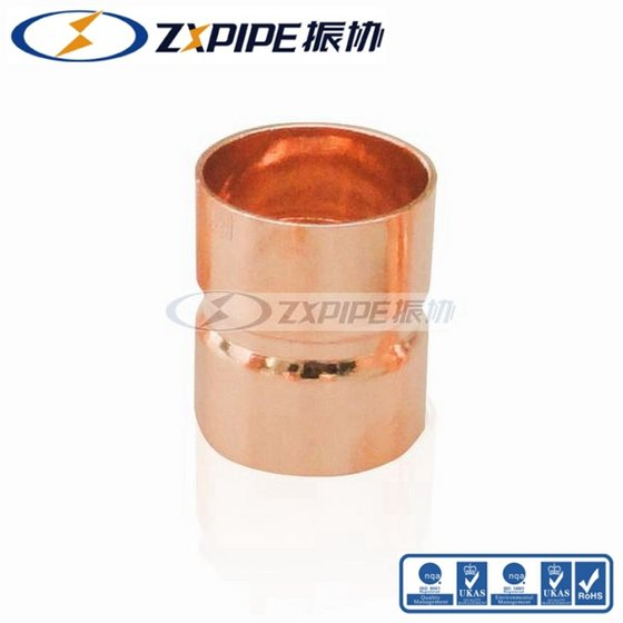 Copper Fittings/Refrigerant Fittings/Red Copper Fittings