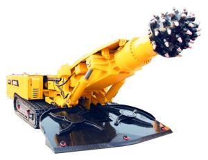 Wholesale 160: EBZ160B Rock Tunneling Boring Machine,Rock Tunnel Boring Machine,Tunneling Machine,Roadheader