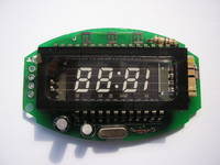 Sell VFD Car Clock Module (TBV-1888M2)