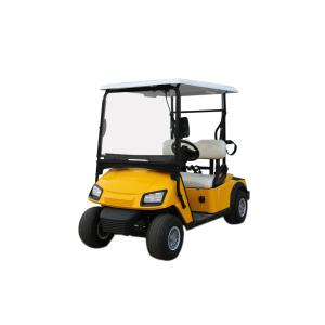 Wholesale Golf Carts: 2 Seater Electric Golf Car