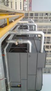 Wholesale Refrigeration & Heat Exchange: Closed Circuit Cooling Tower