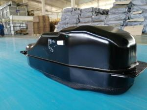 Wholesale Motorcycle Accessories: Oil Tank